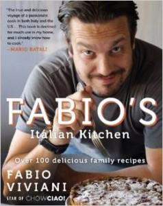 Fabio's Italian Kitchen Cookbook