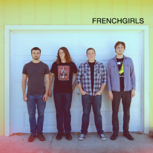French Girls Band