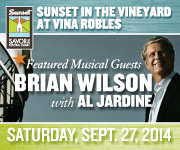 Sunset in the Vineyard Concert