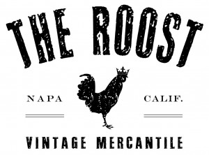 The Roost Napa Logo