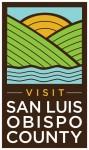 Visit San Luis Obispo County Logo