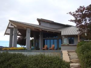 Comus House