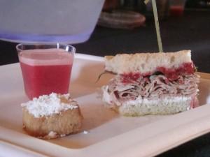 """""""Dagwood"""" Sandwich"""