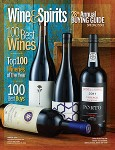 Wine & Spirits 28th Annual Buying Guide