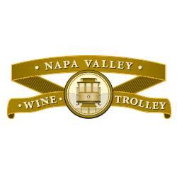 Napa Valley Wine Trolley Logo