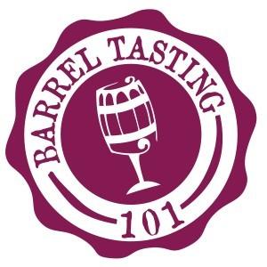 Barrel Tasting 101 Logo
