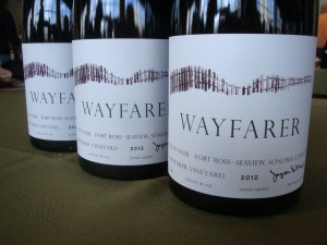 Wayfarer Vineyard