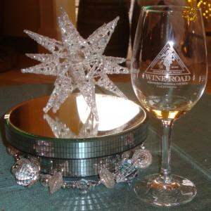Winter WINEland at Kendall Jackson Wine Estate