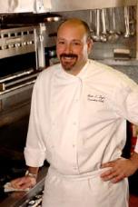 Executive Chef Marc Dym, Little River Inn