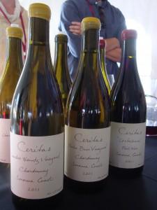 Ceritas Wines