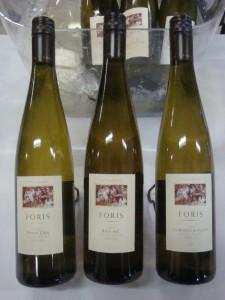 Foris Vineyards