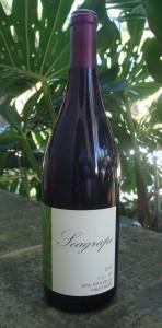 Seagrape Wine Company