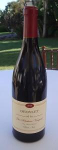 Deovlet Wines