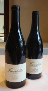 Trombetta Family Wines