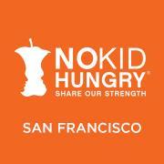 No Kid Hungry SF Logo