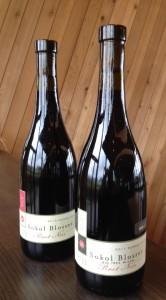 Sokol Blosser Winery