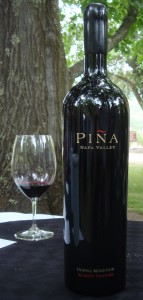 Pina Napa Valley