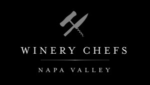 Winery Chefs Logo