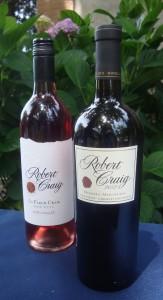 Robert Craig Winery