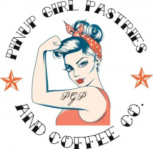 Pinup Girl Pastries and Coffee Co.