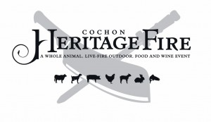 Heritage Fire Logo