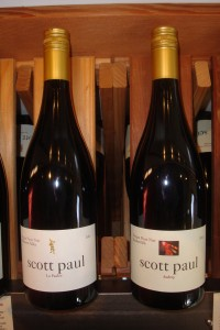 Scott Paul Wines