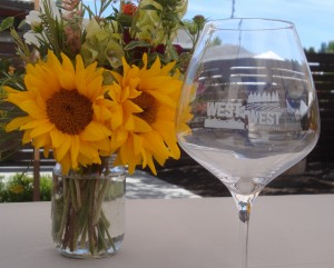 West of West Wine Festival