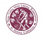 Napa Valley Wine Library Association Logo