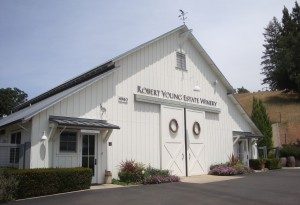 Robert Young Estate Winery, 2015 Wine and Food Affair participant