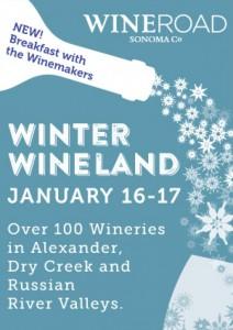 2016 Winter WINEland