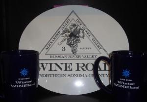 Wine Road Winter WINEland