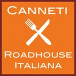 Canneti Roadhouse logo