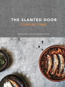 Slanted Door Cookbook
