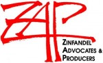 ZAP Logo Red