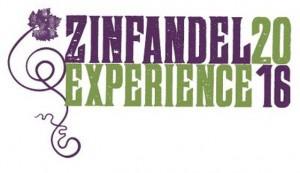 Zinfandel Experience 2016 banner logo