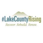 #LakeCounty Rising