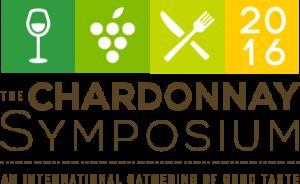 The Chardonnay Symposium Logo