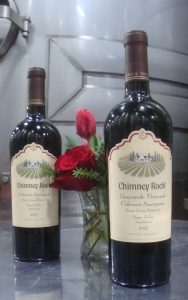 Chimney Rock Winery in Stags Leap District