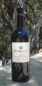 Terlato Family Vineyards Stags Leap Cabernet