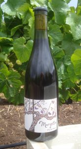 Maryetta Wines at the Anderson Valley Pinot Noir Festival