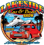 Lakeside Hot Car and Boat Show