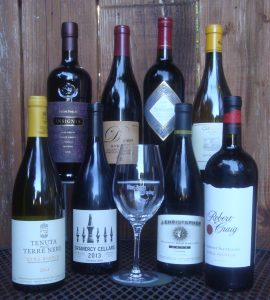 Wine and Spirits Top 100 Wineries