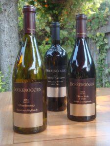 Boekenoogen Vineyard & Winery