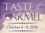 Taste of Carmel