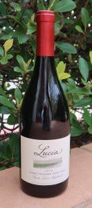 Lucia Garys' Vineyard Pinot Noir