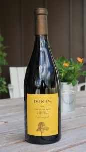 Donum Estate Pinot Noir