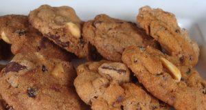 Seis Primas Cookies