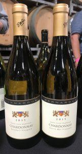 Bernardus Winery Chardonnays