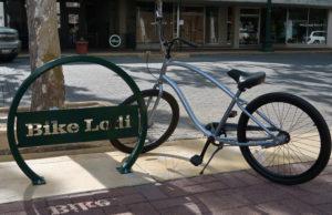 Bike Lodi
