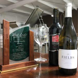 Fields Family Wines